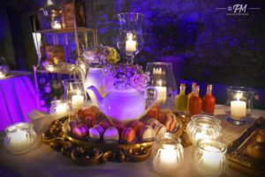 Progetto Matrimonio - sweet-table