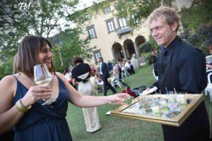 Progetto Matrimonio Catering