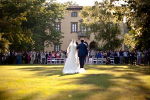 Matrimonio Valentina e Luca